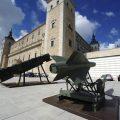 El Museo del Ejército abre mañana una exposición sobre arquitectura defensiva