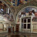 """La web de los Museos Vaticanos se renueva para ofrecer """"nuevas experiencias visuales"""""""