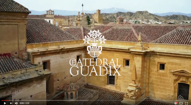 VIDEO: La Catedral de Guadix