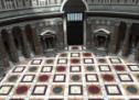 VIDEO: Panteón de Roma