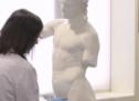 VIDEO – Restauración: Himeneo, de Jerónimo Suñol