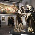 Se inaugura en Cuellar 'Reconciliare', la exposición de Las Edades del Hombre en torno a la ética del perdón