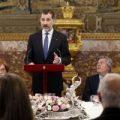 El Rey destaca la importancia del idioma español como 'patrimonio común'