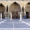 El Cabildo y la Junta continúan los trabajos de conservación y recuperación de la Catedral de León