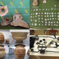 La Guardia Civil recupera más de 20.000 piezas arqueológicas expoliadas y listas para su venta ilegal