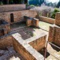 La Alhambra abre durante el mes de abril la 'Casa de los amigos'