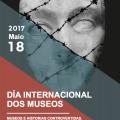 DIM2017: 'Museos e historias controvertidas: decir lo indecible en los museos'