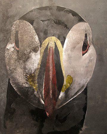 'Solo', obra de Manuel Quirós.