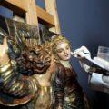 El Museo Nacional de Escultura ultima la preparación de la muestra 'Hijo de Laocoonte. Alonso Berruguete y la Antigüedad pagana'