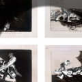 El Museo del Prado acoge la videoinstalación 'Cuando cuento estás solo tú… pero cuando miro hay solo una sombra' de Farideh Lashai