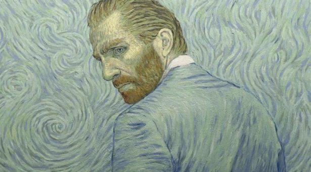 VIDEO: 'Loving Vincent'. Trailer oficial