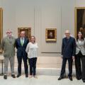 El Museo del Prado expone por primera vez en sus salas el retrato de Felipe III de Velázquez