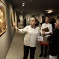 El Museo de Zaragoza exhibe un nuevo Goya avalado y restaurado por el Prado