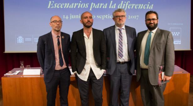 El Prado propone el itinerario expositivo 'La mirada del otro. Escenarios para la diferencia'