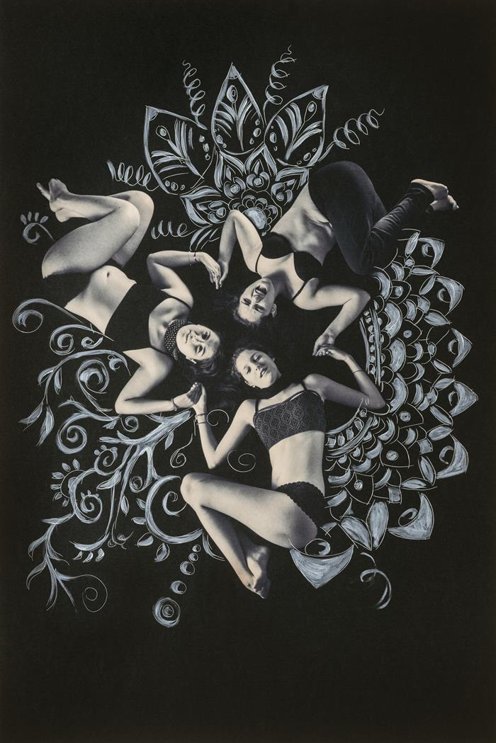 Guarichas: La rebeldía femenina hecha arte