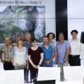 Un nuevo hallazgo eleva a once las cuevas con arte prehistórico en Gipuzkoa