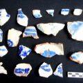 Reconstruyen la vida cotidiana de la la villa de Coyoacán a través de material arqueológico
