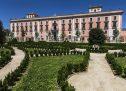El Palacio del Infante Don Luis recupera su esplendor tres siglos después
