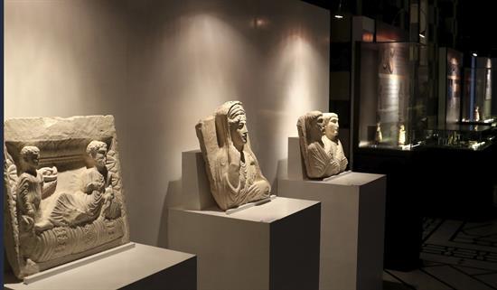Patrimonio Siria