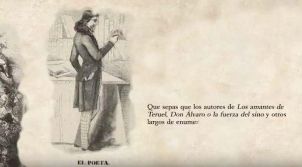 VÍDEO: Los españoles pintados por sí mismos