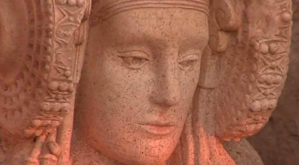 VÍDEO: La Alcudia, luz para Ilici