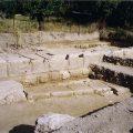 Localizan un templo de Artemisa en la isla griega de Eubea