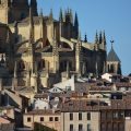 Una apuesta por la conservación de la catedral de Segovia