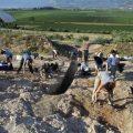 Hallan la tumba de un guerrero micénico del s. XIV a.C