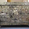 Un estudio data el Arca Santa de la catedral de Oviedo en torno al 1096-1097