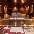 """El Archivo de Simancas es reconocido por la Unesco como """"Memoria del Mundo"""""""
