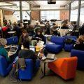 Editatona en la Biblioteca Nacional para hacer visibles a mujeres escritoras