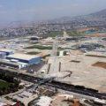 Grecia declara zona arqueológica 28 hectáreas del antiguo aeropuerto de Elinikón