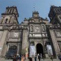 Expertos europeos evalúan inmuebles culturales dañados por los seísmos de México