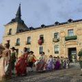 El Ayuntamiento de Lerma, en Burgos, organiza el 19 y 20 de octubre el II Encuentro de Conjuntos Históricos de Castilla y León