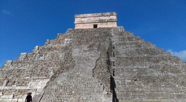 VÍDEO: Patrimonio histórico de México