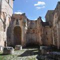 REPORTAJE: San Pedro de Arlanza, el monasterio heroico