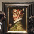 El Museo Bellas Artes de Bilbao dedica una exposición a Arcimboldo