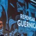 El Guernica, milímetro al milímetro en una monumental web del Reina Sofía