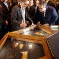 El Museo Egipcio expone piezas nunca antes vistas de la tumba de Tutankamón