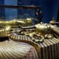 El Museo Egipcio de El Cairo cumple 115 años antes de la apertura de su sucesor