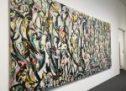 Pollock y Truitt reinterpretan la realidad en National Gallery de Washington