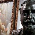 """Valencia descubre los cuadros """"más frescos y atrevidos"""" de Sorolla y Pinazo"""