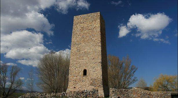 La Junta documenta diversas torres y atalayas medievales de Soria declaradas BIC