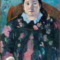 Bruselas redescubre un Gauguin restaurado gracias a donaciones