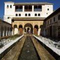 Nueva web y aplicación muestran virtualmente espacios ocultos de la Alhambra