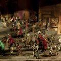 REPORTAJE: Un viaje de 250 años cada Navidad