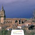 PATRIMONIO DUERO. El Burgo de Osma (Soria)