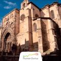 PATRIMONIO DUERO. Iglesia de Santa María la Real (Aranda de Duero. Burgos)