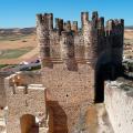 PATRIMONIO DUERO: Castillo de Berlanga de Duero