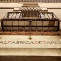El Museo Cerralbo recupera seis joyas textiles gracias a la Real Fábrica de Tapices
